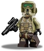 Clone Trooper degli Elite Corps