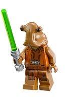 Ithorian Jedi Master