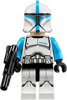 Tenente Clone Trooper