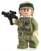 Soldato Ribelle di Endor