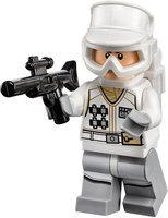 Soldato Ribelle di Hoth