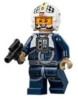 Pilota dell'U-Wing