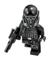 Death Trooper Imperiale