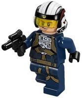 Pilota U-Wing