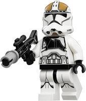 Clone Trooper Gunner