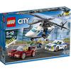 LEGO City Police (60138). Inseguimento ad alta velocità