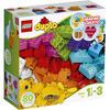 LEGO Duplo My First (10848). I miei primi mattoncini