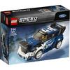 LEGO Speed Champions (75885). Ford Fiesta M-Sport Wrc