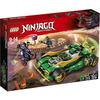 LEGO Ninjago (70641). Nightcrawler Ninja