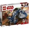 LEGO Star Wars (75199). Speeder d
