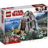 LEGO Star Wars (75200). Addestramento ad Ahch-To Island