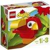 LEGO Duplo My First - Mi Primer pájaro (10852)