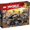 LEGO Ninjago: Dieselnaut (70654)