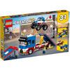 LEGO Creator (31085). Truck dello Stuntman
