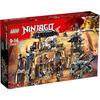 LEGO Ninjago (70655). La fossa del dragone