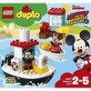 LEGO 10881 DUPLO Disney TM Mickys Boot