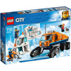 LEGO City Arctic Expedition (60194). Gatto delle nevi artico