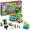 LEGO Friends 41339 - Autocaravana de Mia