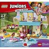 LEGO Juniors - Casa del lago de Stephanie (10763)