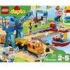 LEGO DUPLO Town - Tren de mercancías (10875) , color/modelo surtido