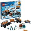 LEGO 60195 City Arctic Expedition Arctic Mobile Exploration Base (Discontinued by Manufacturer)