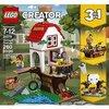 LEGO 31078 Creator Tesoros de la casa del árbol
