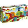 LEGO Duplo My First (10847). Il treno dei numeri