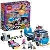 LEGO Friends - Le camion de service - 41348 - Jeu de Construction