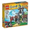 LEGO Castle 70402: The Gatehouse Raid