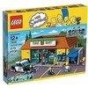 The Kwik-E-Mart - Visit The Kwik-E-Mart—Springfield
