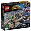 LEGO Super Heroes 76044 - Scontro fra Eroi
