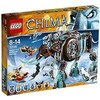 LEGO Legends of Chima 70145: Maula