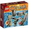Chima LEGO Crocodile Tribe Pack
