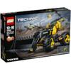 LEGO Technic: Volvo Concept Wheel Loader ZEUX (42081)