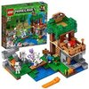 LEGO 21146 Skeleton Attack Minecraft