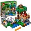 LEGO Minecraft - El Ataque de los Esqueletos (21146)