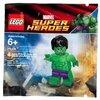LEGO Marvel Super Hero - Hulk limited edition 6001095