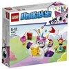 LEGO Unikitty - La voiture dans les nuages de Unikitty - 41451 - Jeu de construction