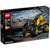 LEGO Technic (42081). Technic Zeux VOLVO