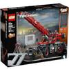 LEGO Technic with Power Functions: Rough Terrain Crane (42082)