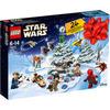 LEGO Star Wars (75213). Calendario dell