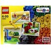 LEGO Classic 10654 Gigantic Building Blocks Box 1600 Pieces To