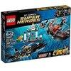 LEGO 76027 - DC Universe Super Heroes Black Mantas Angriff in der Tiefsee