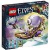 LEGO 41184 - Mattoncini, La Barca Volante di Aira e l