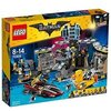 LEGO Movie Batman Set Costruzioni Scasso alla Bat Caverna, 70909