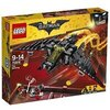 LEGO Movie Batman Bat Aereo, Multicolore, 70916
