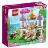 LEGO 41142 Disney Whisker Haven Tales with The Palace Pets Royal Castle