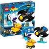 DC Comics Lego 10823 Batwing Adventure Building Set