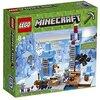 LEGO 21131 Minecraft The Ice Spikes