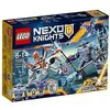LEGO Nexo Knights Lance vs. lightning - 70359